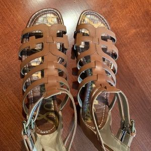 Trendy & Cute Sam Edelman sandals